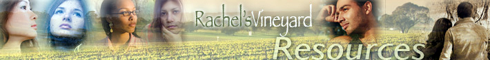 Rachel's Vineyard - Forbidden Grief
